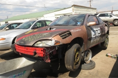 00-1998-Chevrolet-Cavalier-in-Colorado-wrecking-yard-photo-by-Murilee-Martin