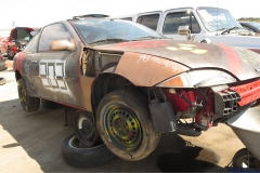 19-1998-Chevrolet-Cavalier-in-Colorado-wrecking-yard-photo-by-Murilee-Martin
