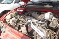 25-1998-Chevrolet-Cavalier-in-Colorado-wrecking-yard-photo-by-Murilee-Martin
