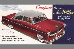 x-1952 Willys Comparison Sheet-01