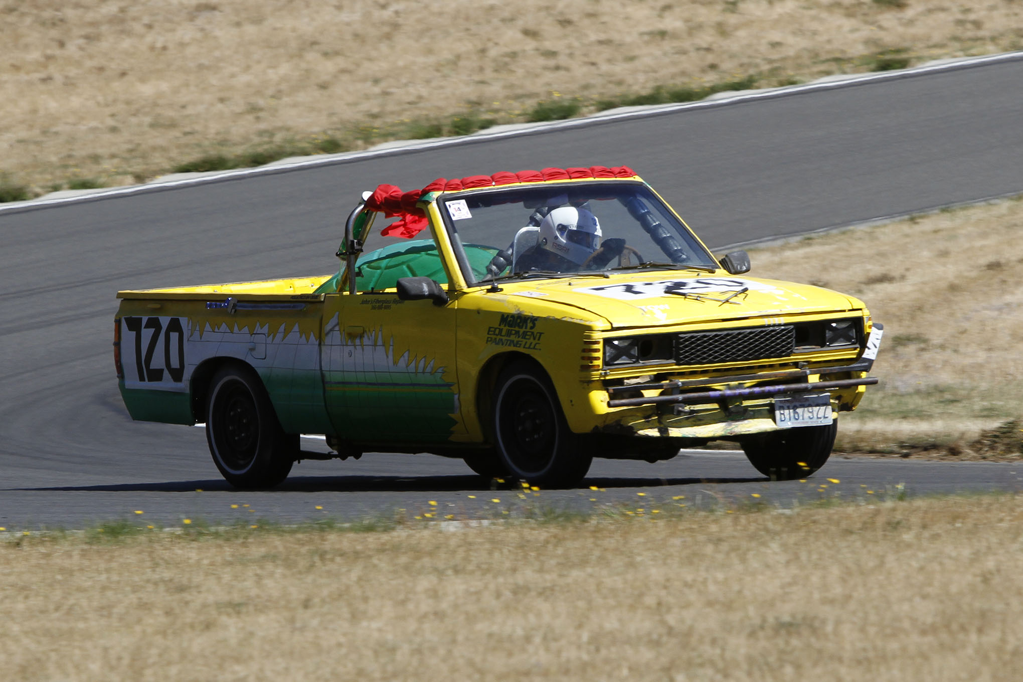 The Greatest New Lemons Cars of the 2017 Season - 24 Hours of LEMONS
