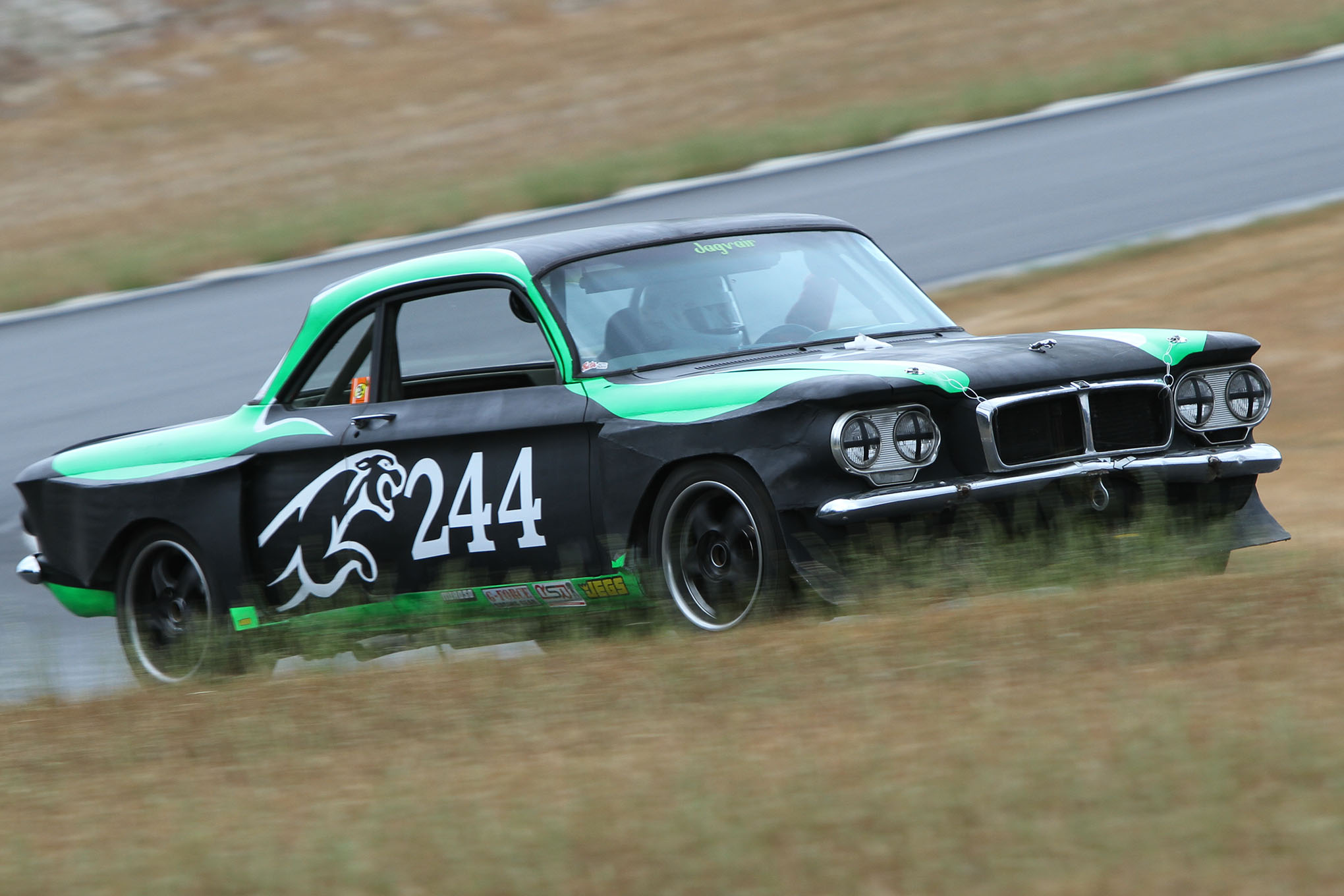 The Greatest Lemons Cars of All Time - 24 Hours of LEMONS