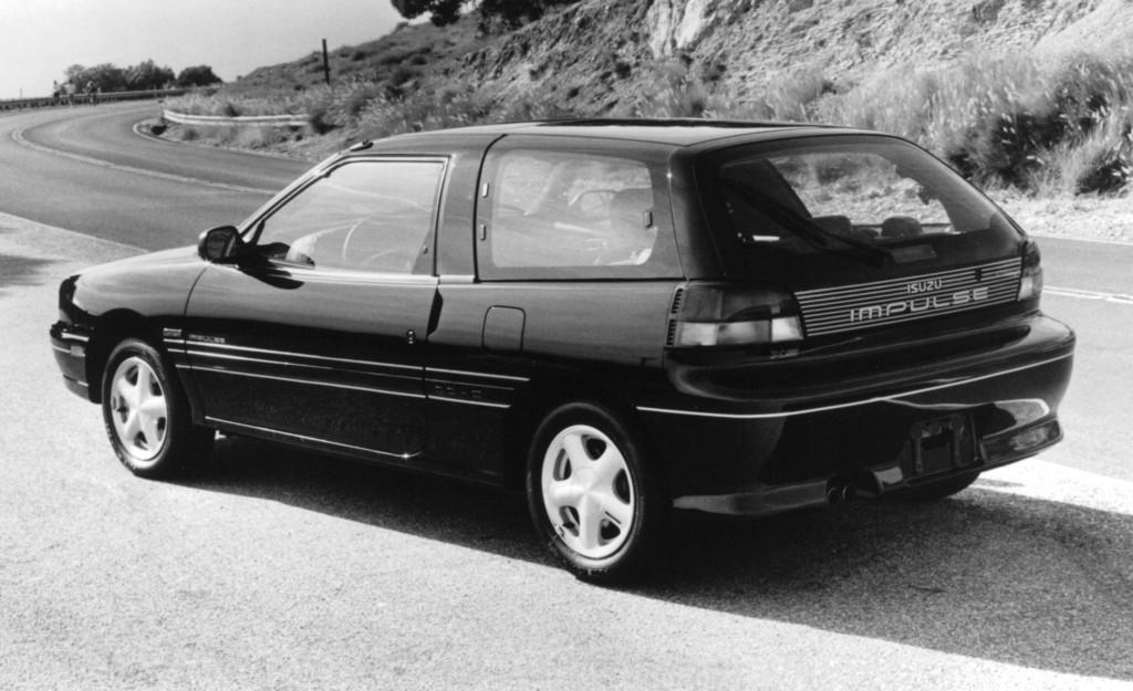 Lemons Car