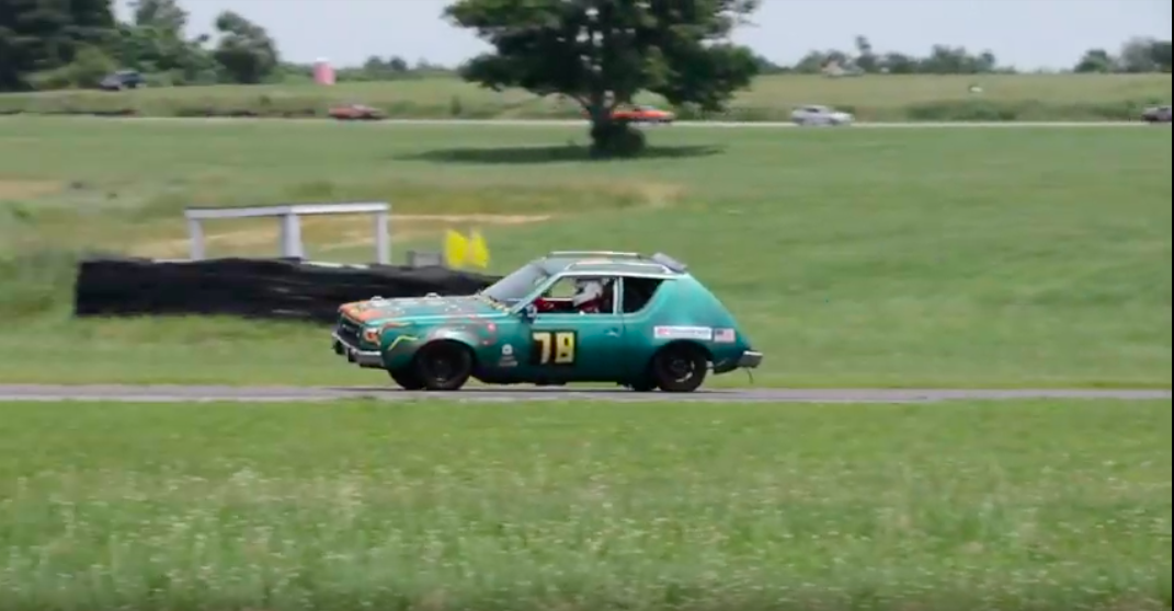 Upcoming Events - 24 Hours of LEMONS